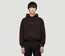 Recycled Shining Star Hooded Sweatshirt