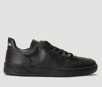 V-10 CWL Faux-Leather Sneakers