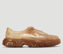 X Melissa Melting Boccaccio Sneakers