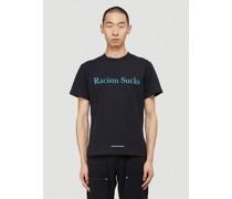 Racism Sucks T-Shirt