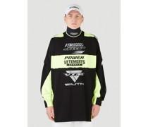 Motocross Sweater