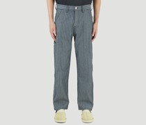 191 Carpenter Jeans