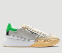 Runner Loop Nylon Sneakers