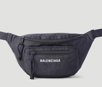 Expandable Belt Bag