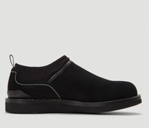 SGY03 Slip-On Ankle Boots