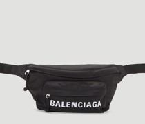 Wheel Belt Bag