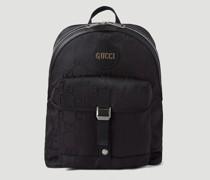 Eco-Nylon Backpack