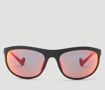 Takeyoshi Altitude Calm-Tech Sunglasses