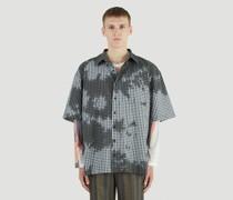 Thy Gingham Shirt