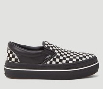 UA Super ComfyCush Slip-On Sneakers