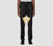 Sunshine Panelled Pants