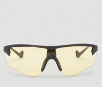 Junya Racer Sunglasses
