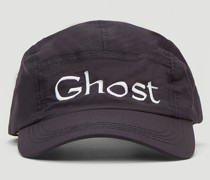 Ghost Dad Cap