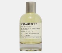 Le Labo Unisex Bergamote 22 Eau de Parfum - 100ml