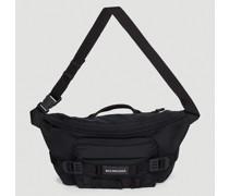 Army Large Belt Bag