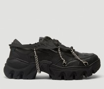 Boccaccio II Future Harness Sneakers