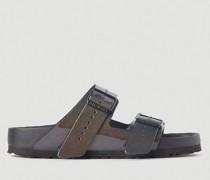 Arizona Iridescent Sandals