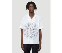 Zodiac Short-Sleeved Shirt