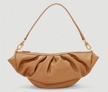 Croissant Shoulder Bag