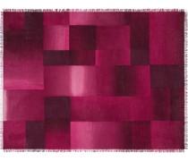 Blocking Monochrome 140x180 amarone