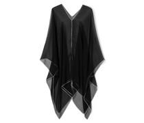 Tunika black/white
