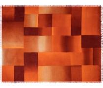 Blocking Monochrome 140x180 brick