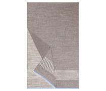Casual Stripes 57x196 taupe