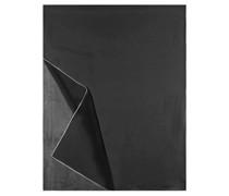 Contrast Col. Georgette 60x180 black/white