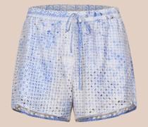 Volant-Shorts