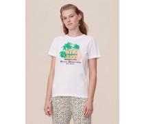 T-Shirt Cara Lalaguna