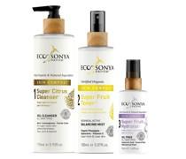 Skin Compost 3 Step Skincare Toning