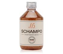 Nr. 05 Unscented Detox Shampoo (Unparfümiert)
