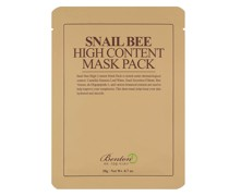 Snail Bee High Content Mask