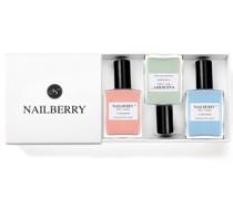 Nailberry Trio + Geschenkbox (Varianten)