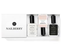 Nailberry French manicure + Geschenkbox (Varianten)