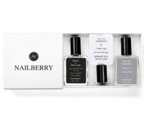 Nailberry Basic Trio + Geschenkbox