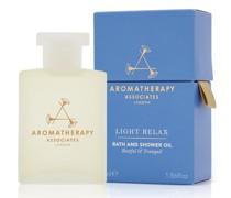 Bath & Shower Oil (Light Relax)