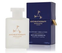 Bath & Shower Oil (Support Breathe)