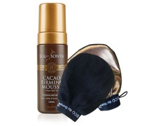 Cacao Tanning Mousse Duo