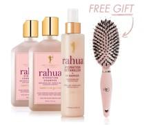 Rahua Hydration Trio : Shampoo & Conditioner & Detangler
