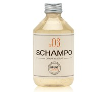 Nr. 03 Unscented Shampoo (Unparfümiert) 330ml