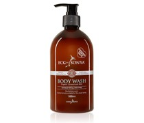 Coconut and Mint Body Wash