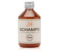 Nr. 04 Magisches Zitrus Shampoo