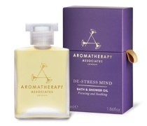 Bath & Shower Oil (De-Stress Mind)