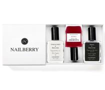 Nailberry the classic red one + Geschenkbox (Varianten)