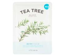 The Fresh Sheet Mask Tea Tree