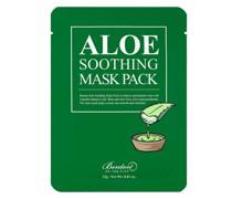 Aloe Soothing Mask