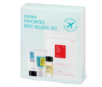 Cosrx Favorit Bestseller Set