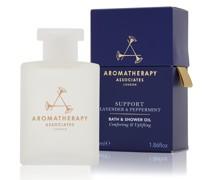 Bath & Shower Oil (Support Lavender & Peppermint)