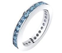 Memoire-Ring mit Topas Vala
